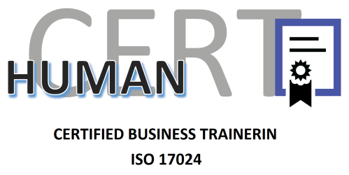 Certified Bussines Trainer