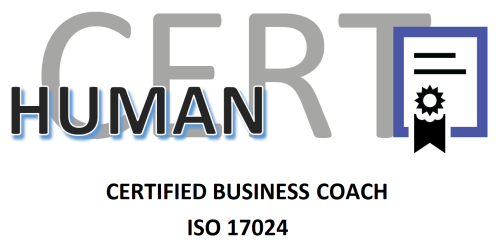Certified Bussines Coach